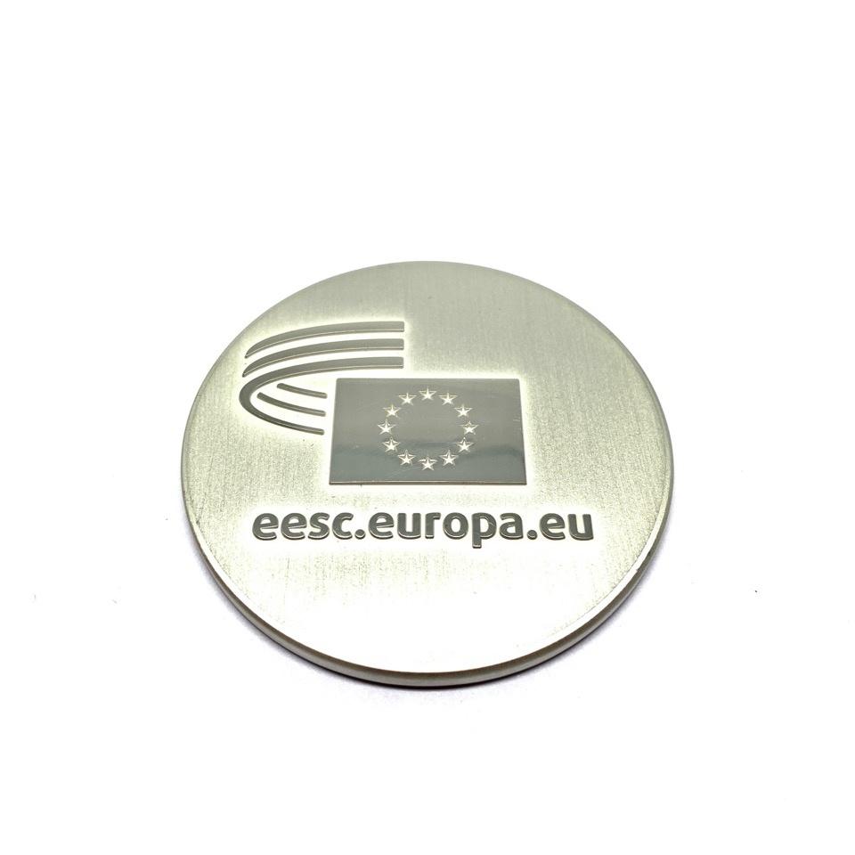 Medaille EESC
