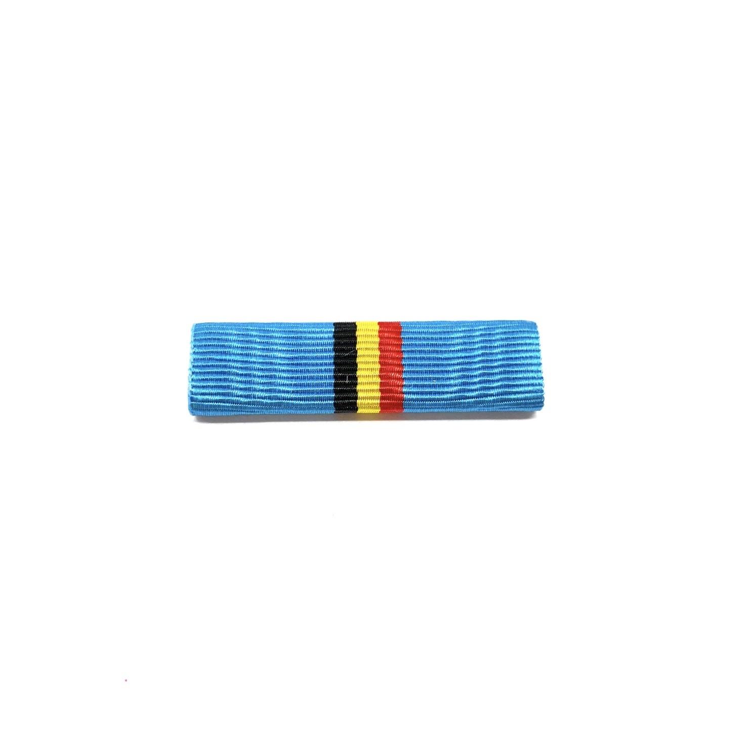 Médaille Commémorative Opérations Humanitaires Armées