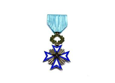 Orde van de Zwarte Ster (Benin)