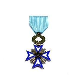 Chevalier de l'Ordre de L'Étoile Noire (Bénin)