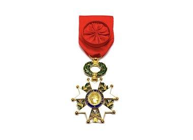 Legioen van Eer (Légion d'Honneur)
