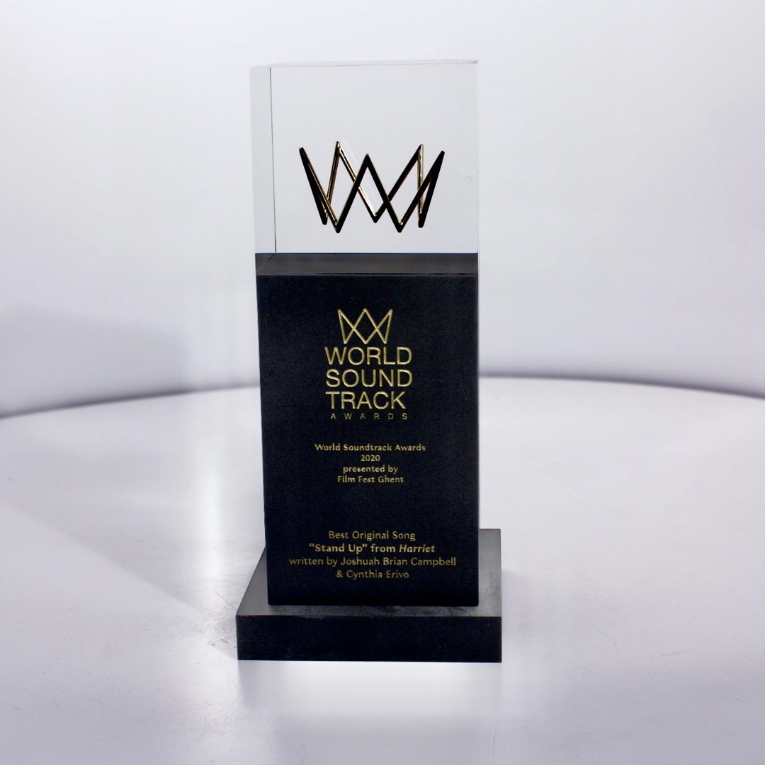 World Sound Track awards