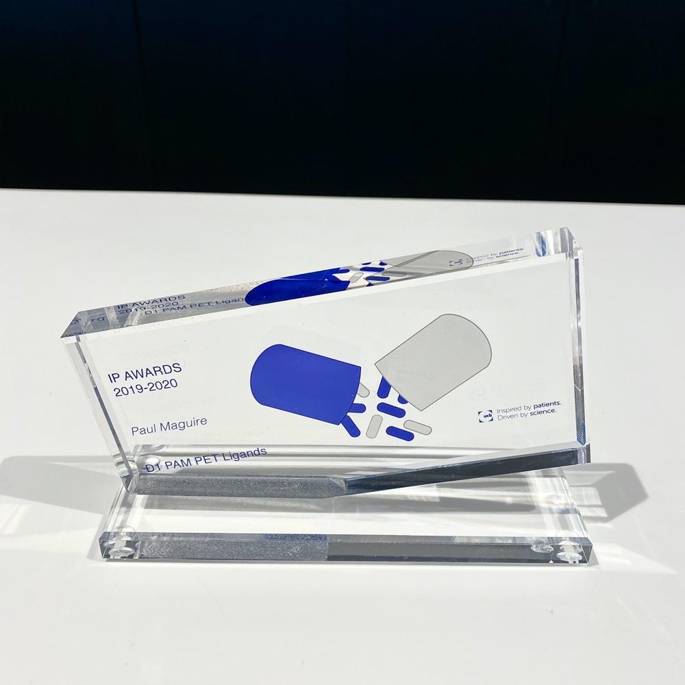 Award UCB