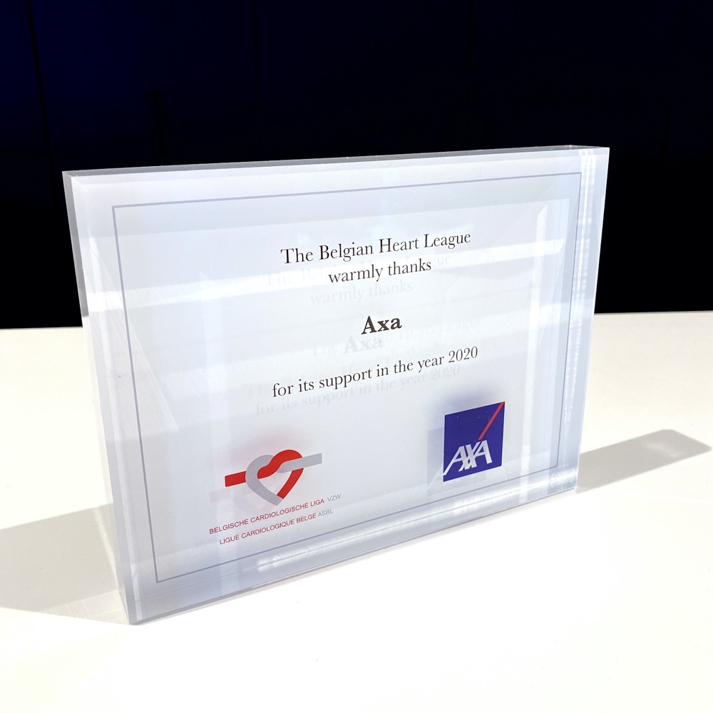 Award AXA