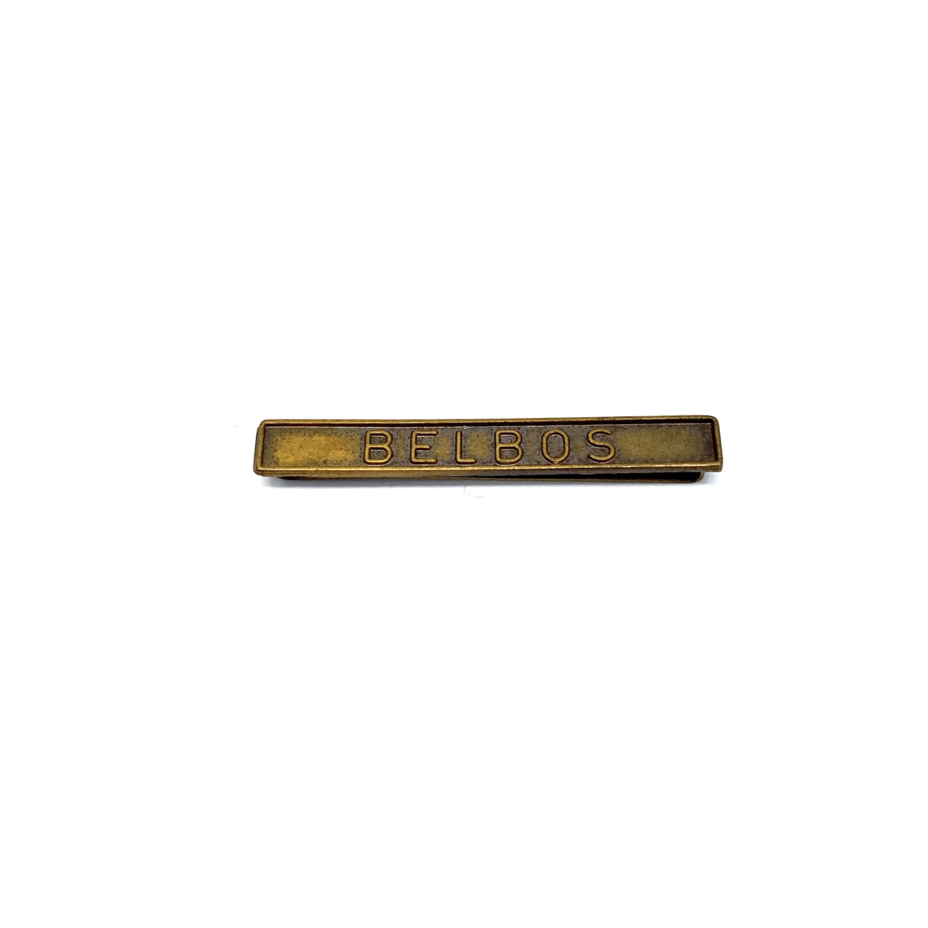 Bar BELBOS for military medals