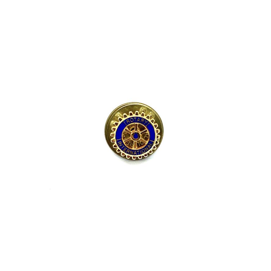 Pin's Rotary 10 mm