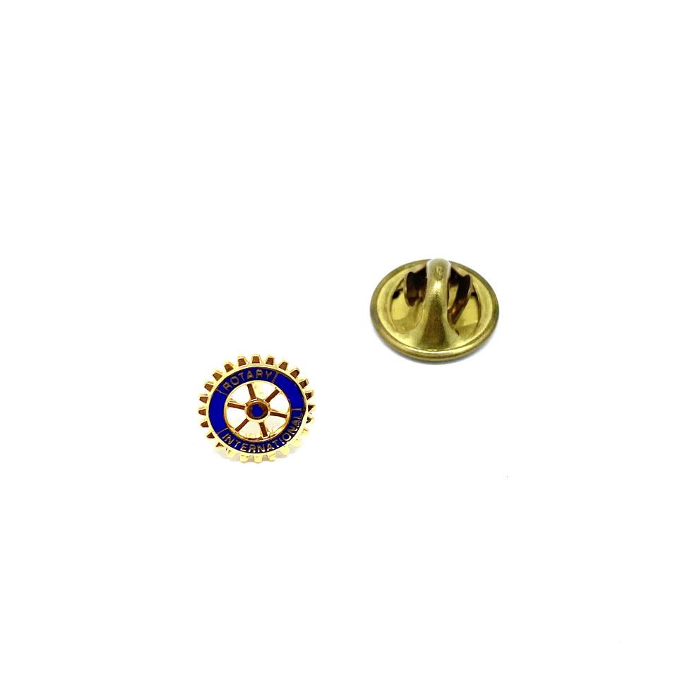 Pin Rotary 10 mm