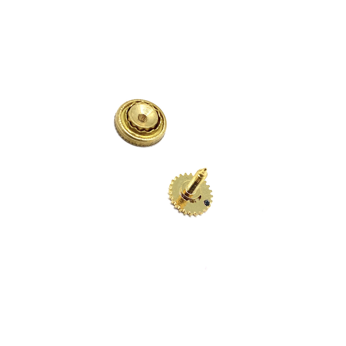 Pin Rotary 8 mm