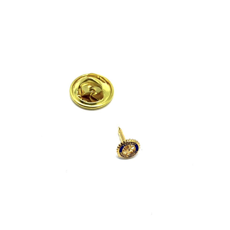 Pin's Rotary 6 mm