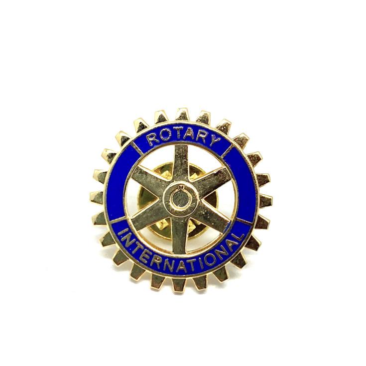 Pin's Rotary 25 mm
