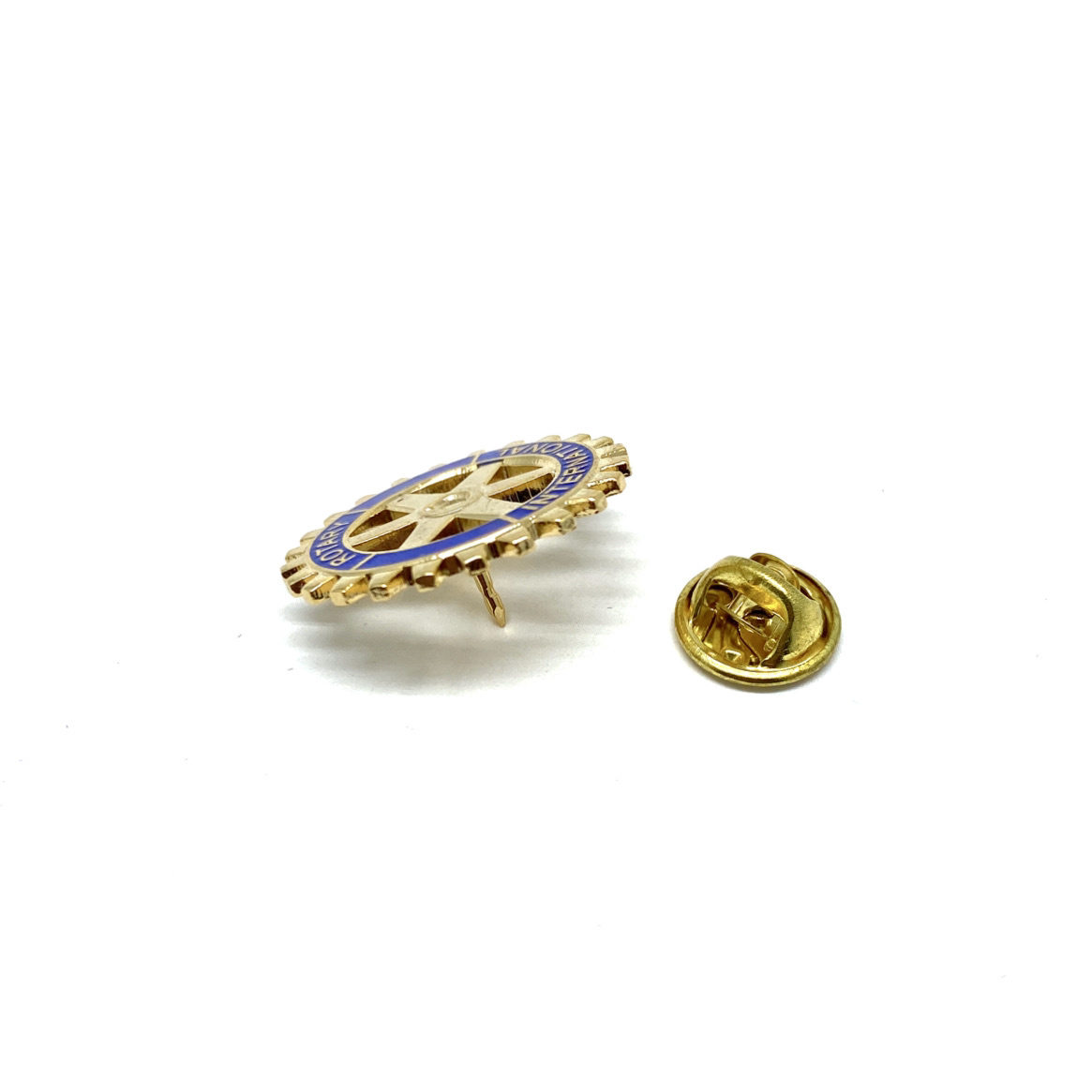 Pin Rotary 25 mm