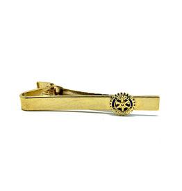 Tie pin Rotary