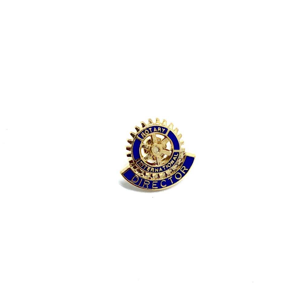 Pin Rotary Director