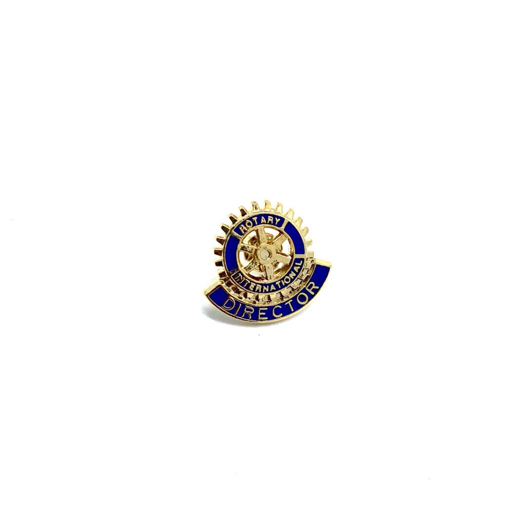 Pin's Rotary Director