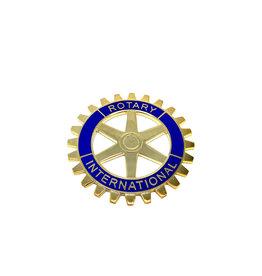 Rotary emblem 50 mm