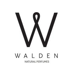 Walden natural Perfume
