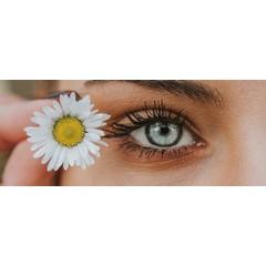 Make-up oog