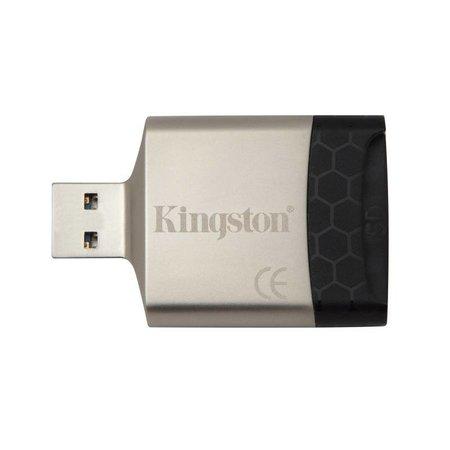 Kingston SD Card Reader G4