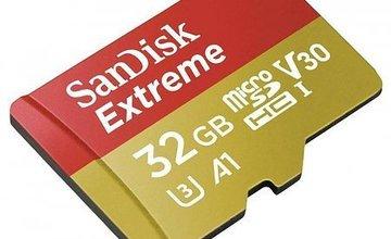 A1 keurmerk voor SD-kaarten