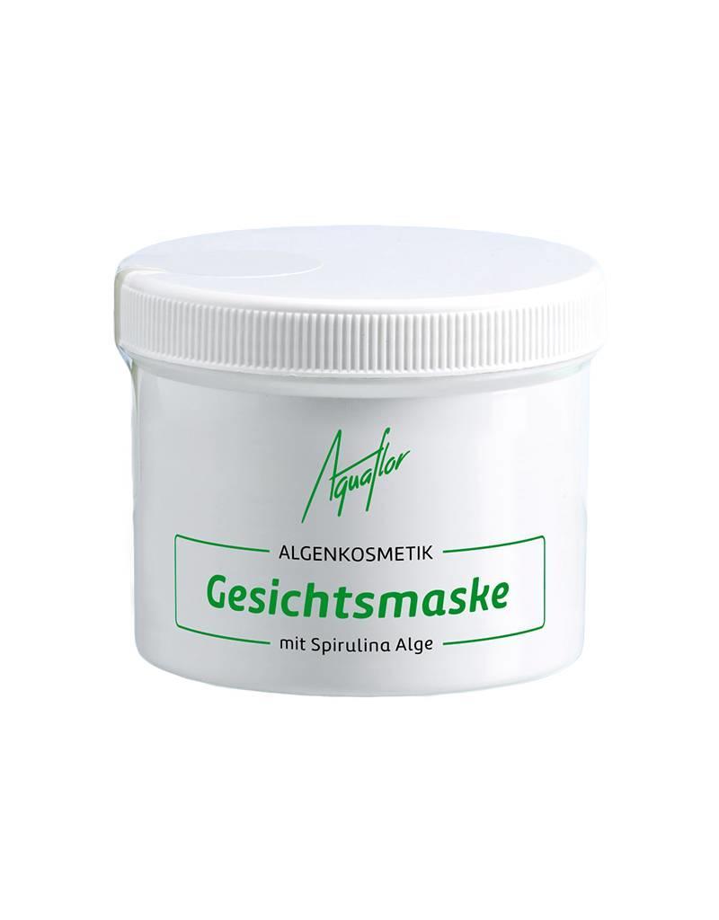 AQUAFLOR Algenkosmetik Gesichtsmaske 150 g