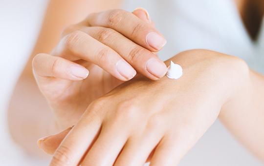 AQUAFLOR IGV Kosmetikmanufaktur Handcreme