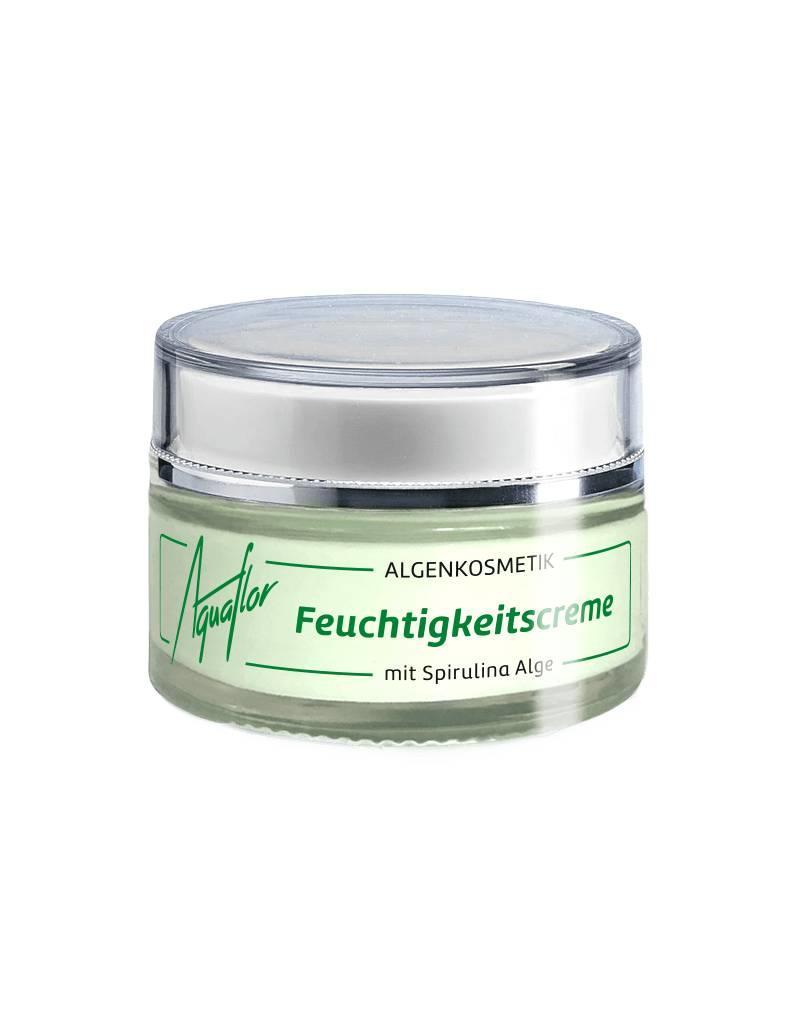 AQUAFLOR Algenkosmetik Feuchtigkeitscreme 50 ml