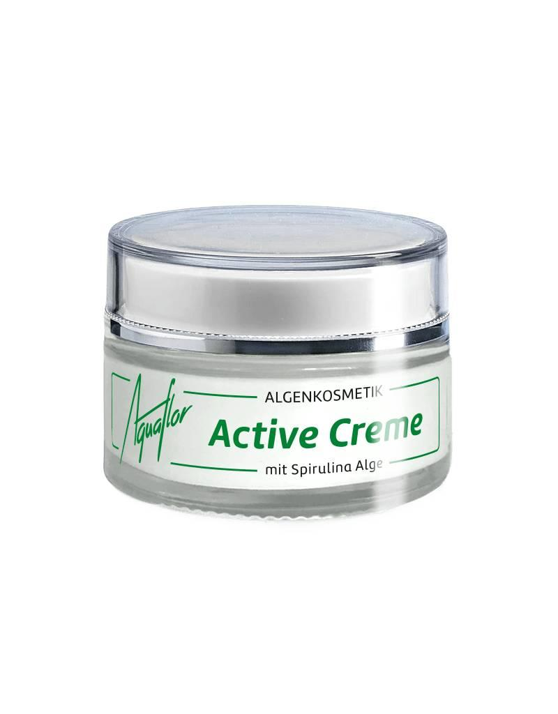 AQUAFLOR Algenkosmetik Active Creme 50 ml