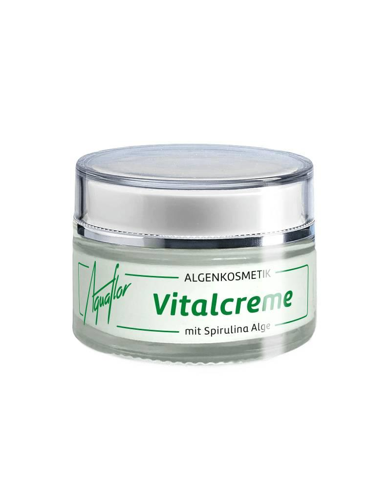 AQUAFLOR Vitalcreme 50 ml