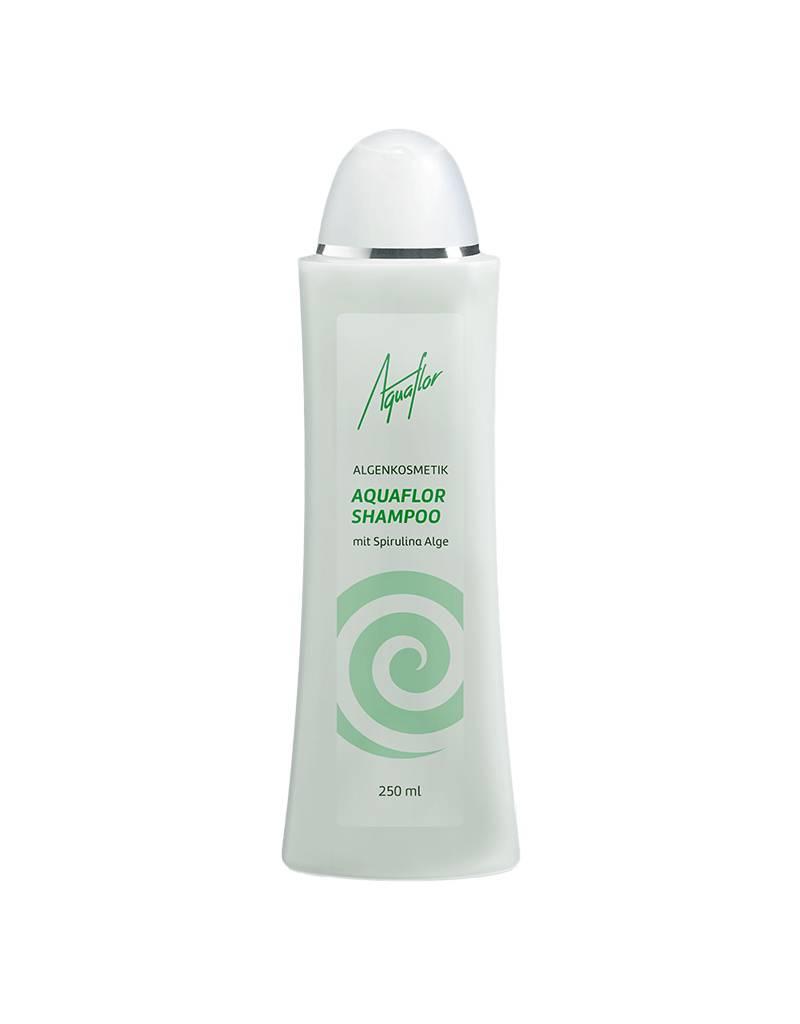 AQUAFLOR Algenkosmetik Shampoo with Spirulina Algae 250 ml