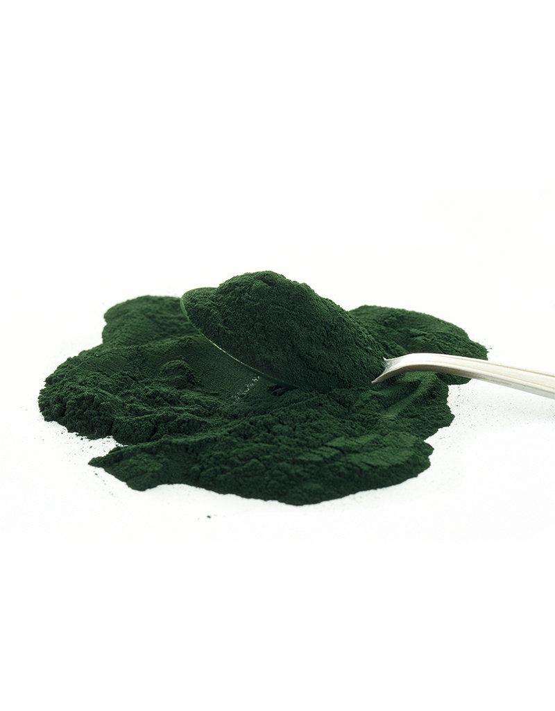 AQUAFLOR Algenkosmetik Face Mask with Spirulina Algae 150 g