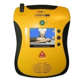 Defibtech Defibtech Lifeline AED view