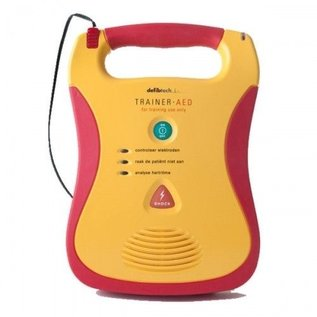 Defibtech trainingstoestel