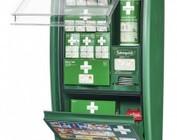 Pleister Automaten
