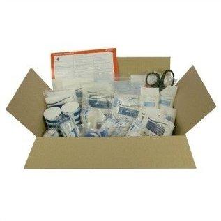 Vulling BHV HACCP Medimulti