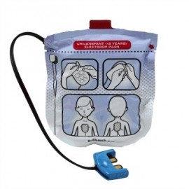 AED KINDER ELEKTRODEN [Defibtech Lifeline VIEW]