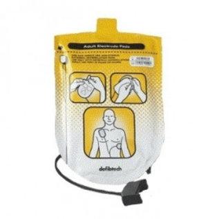 AED ELEKTRODEN [Defibtech Lifeline]