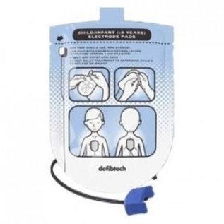 AED KINDER ELEKTRODEN [Defibtech Lifeline]