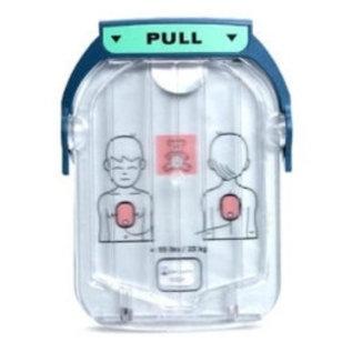 HeartStart Smart defibrilatie-cassette baby/kind