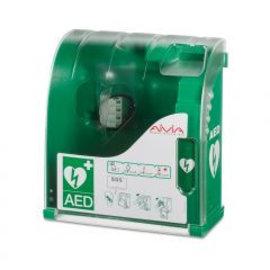 AIVIA 100 AED binnenkast