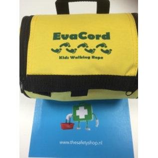 Evacord evacuatiekoord, speciaal voor scholen en kinderdagverblijven