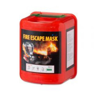 Vluchtmasker, Fire Escape Mask