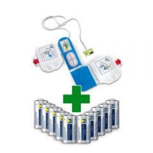 Zoll AED Plus voordeelset
