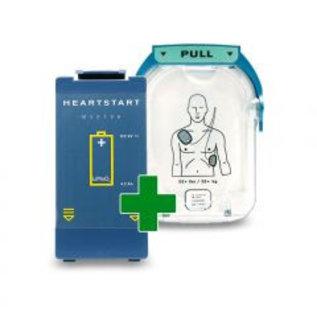 Philips HeartStart Combi-voordeelpakket