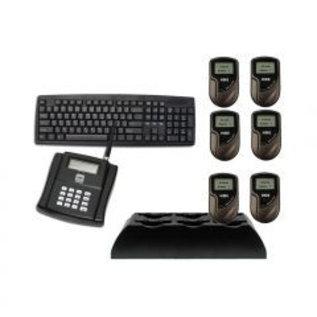 SmartCall BHV oproepsysteem compleet