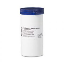 Paracetamol pot 500 stuks 500 mg