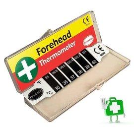 Voorhoofd Thermometer herbruikbaar
