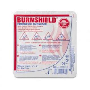 Burnshield brandwondkompres 10 x 10cm