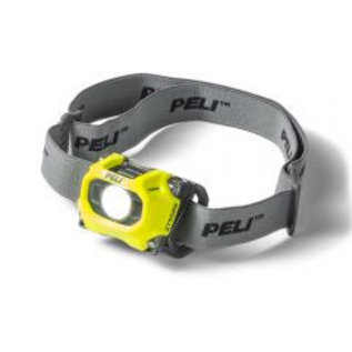 Peli 2755Z0 LED Hoofdlamp Zone 0
