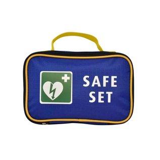 HeartSine Samaritan AED Pakket met kast