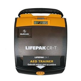 AED Trainer – LIFEPAK CR-T